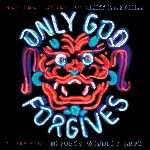 cliff martinez (+ nicolas winding refn) - only god forgives (300 copies / rsd 2014)