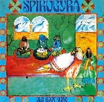spirogyra - old boot wine (180 gr.)