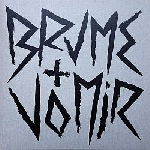 brume + vomir - UNstable (red vinyl ltd. 200)