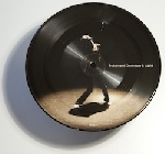 proksima & dominique a - léthé / une nuit (picture disc single)
