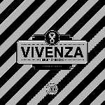 vivenza - fondements bruitistes 2 (red vinyl)