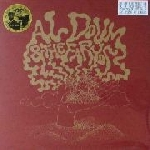 al doum & the faryds - s/t (clear)