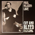paal nilssen-love - cut and bleed (sounds from ethiopian metal and korean gongs)