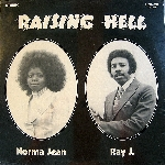 norma jean and ray - raising hell