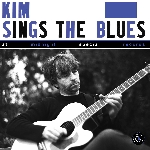 kim - sings the blues