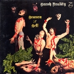 harsh reality - heaven & hell (180 gr.)