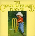 the climax blues band - plays on (180 gr.)