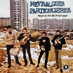 v/a - névralgies particulières (fuzzed up lost 60s french punk!)