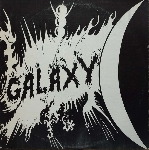 galaxy - day without the sun (180 gr.)