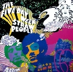 the five day week straw people - s/t (180 gr.)