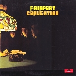 fairport convention - s/t (180 gr.)