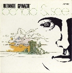 ultimate spinach - behold & see (180 gr.)
