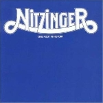 nitzinger - one foot in history (180 gr.)