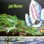 jade warrior - s/t (180 gr.)