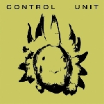 control unit - bloody language (green vinyl)