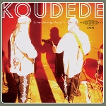 koudede - guitars from agadez vol.6