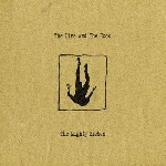 sieben - the line and the hook (coloured vinyl)