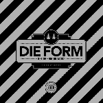 die form ÷ fine automatic - die form ÷ fine automatic² (red vinyl)