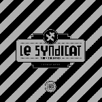le syndicat - audiostatik repress (red vinyl)