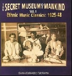 v/a - the secret museum of mankind vol.1 - ethnic music classics: 1925-48