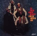 the frank wright quartet - church number nine