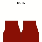 galen - recordings 1979-1980