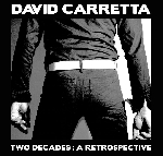 david carretta - two decades : a retrospective