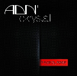 adn' ckrystall - regroupage (limited edition numbered of 265 copies)