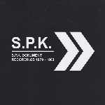 spk - dokument - recordings 1979-1983