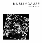 muslimgauze - buddhist on fire (ltd. 200)