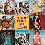 v/a - the groovy sounds of 1970s lebanon