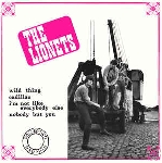 the lionets - wild thing
