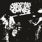 shooting guns - spectral laundromat