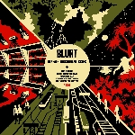 blurt - beneath discordant skies