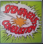 spontaneous combustion - s/t