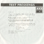 demdike stare - testpressing #006: years under the cosh