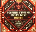 v/a - the afrofunk international & tropical grooves experience