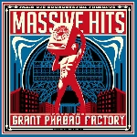 v/a - massive hits from the grant phabao factory