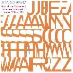 jean schwarz - year of the horse and other electroacoustic works 1974 - 1986