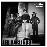 les darlings - le tourbillon / hey baby