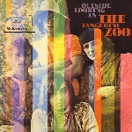the tangerine zoo - foutside looking in