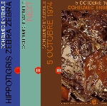 cohelmec ensemble - special bundle (all three reissues)