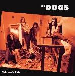 the dogs - rehearsals 1974