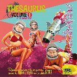 v/a - thesaurus volume 1 (label france d.m.f.)