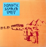 v/a - domestic sampler umyu