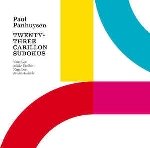 paul panhuysen - twenty-three carillon sudokus (number made visible - number made audible)