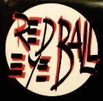 red eye ball - s/t