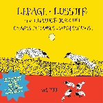 lepage - lussier & le quatuor bozzini - chants et danses... with strings ! (vol.III)