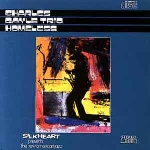 charles gayle trio - homeless