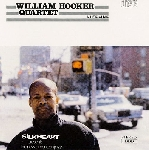 william hooker quartet - lifeline
